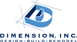 Dimension Inc