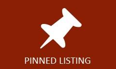 Pinned Listing